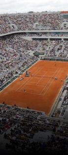 Résultats Roland Garros