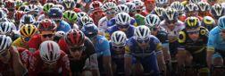 Tour de France équipes